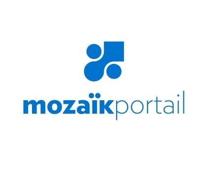 Mozaïk Portail